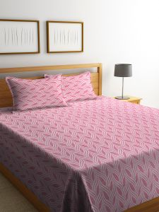 NEUDIS by Dhrohar Double Bed Cover