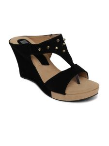 London Steps Women Wedges