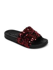 London Steps Women Flip Flop