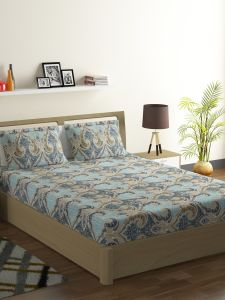 Swayam Double Size Bed Sheets