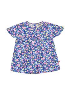 Infants Multi Colour Printed A-Line Top