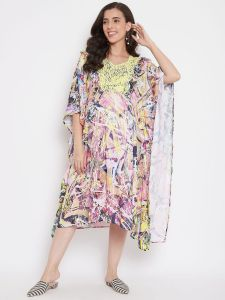 Candy Moods Maternity and Nursing Dress