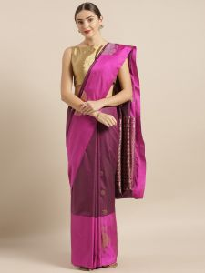 New Attractive Kappdum silk saree