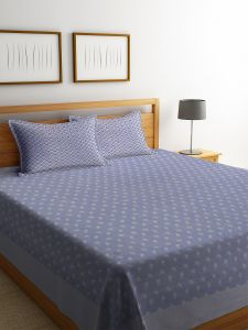NEUDIS by Dhrohar Double Bed Covers