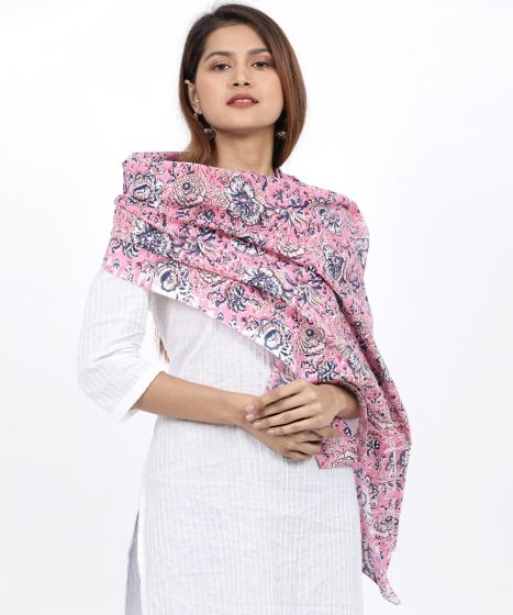 FABSAY  Cotton Women Stole
