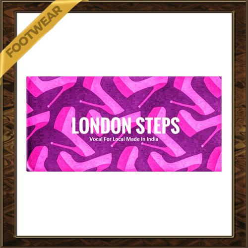 LONDON STEPS