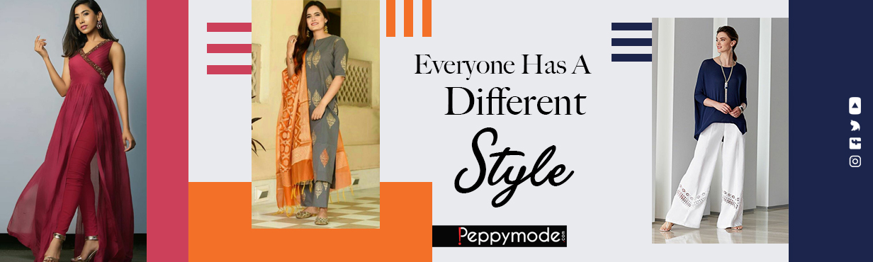 Everyone Has A Different Style